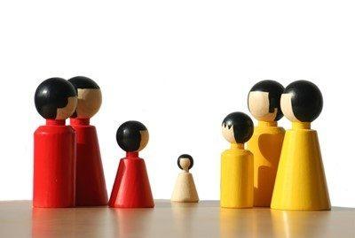 Corso di Costellazioni Familiari in Seduta Individuale