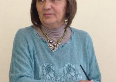 Carla Guidarini