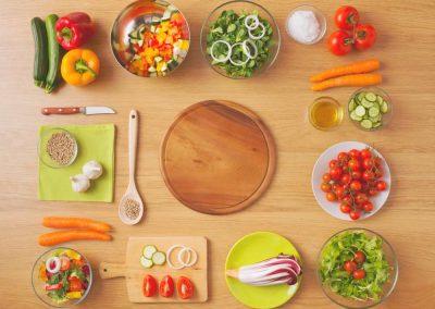 Corso di Alimentazione Naturale
