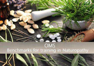Corso di Pratica Professionale Naturopatica