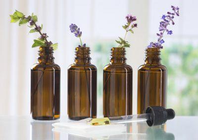 Corso di Aromaterapia a Specificità Biochimica