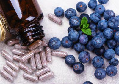 Corso online di Nutrizione in Naturopatia – Vitamine e Aminoacidi