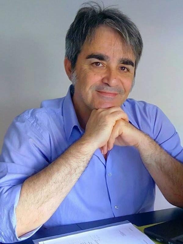 Umberto Villanti