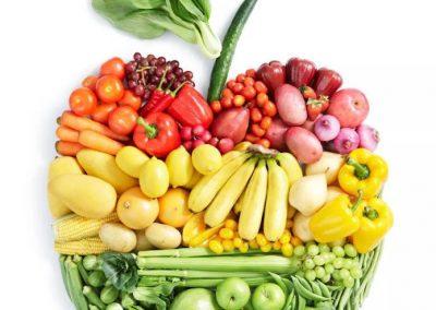 Corso di Nutrizione Olistica