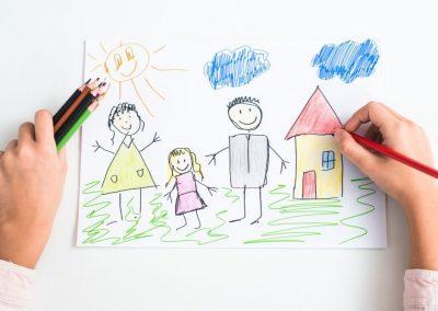 Corso di Lettura del Disegno Infantile