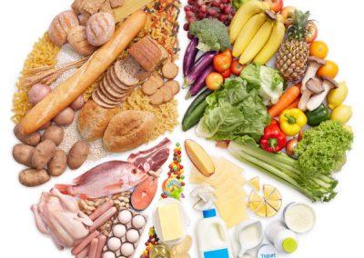 Corso di Riequilibrio Alimentare