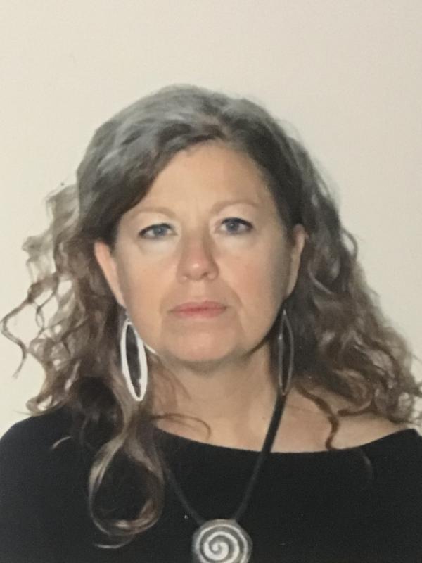 Claudia Camosso